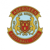 Aberdeen Fc Logo Vector Download