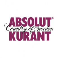 Absolut Kurant Logo Vector Download