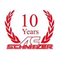 Ac Schnitzer Auto Logo Vector Download