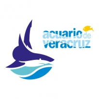 Acuario De Veracruz Logo Vector Download