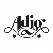 Adio Logo Vector Download
