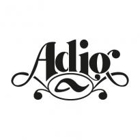 Adio Logo Vector Download