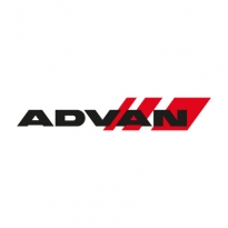 advan logo vector