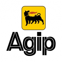 Agip 1926 Logo Vector Download