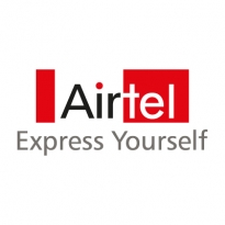 Airtel 2005 Logo Vector Download