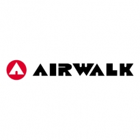 Airwalk Clothing Logo Vector Download