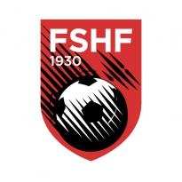 Albania National Football Team Fshf Logo Vector Download