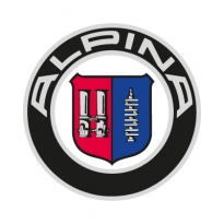 Alpina Bovensiepen Logo Vector Download