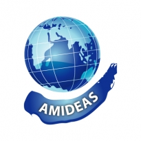 Amideas Logo Vector Download