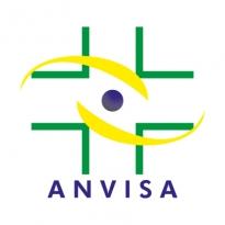 anvisa logo vector