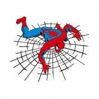 Aranha Logo Vector Download