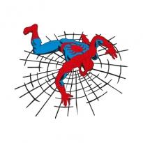 aranha logo vector