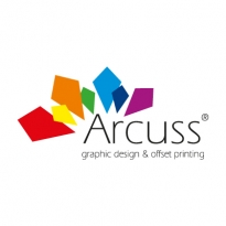Arcuss Logo Vector Download
