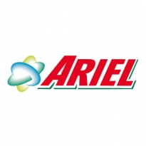 Ariel Logo Vector Download