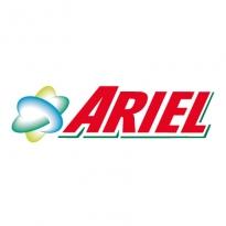 Ariel Logo Vector Download