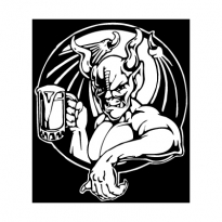 Arrogant Bastard Logo Vector Download