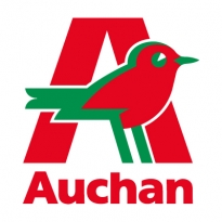 Auchan Logo Vector Download