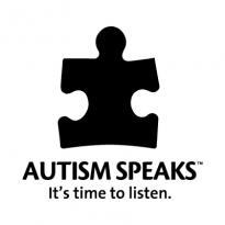 Autism Speaks Logo Vector Download