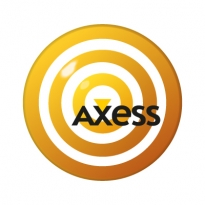 Axess Logo Vector Download