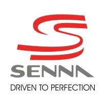 ayrton senna s logo vector