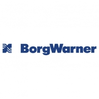 Borgwarner Logo Vector Download