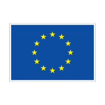Eu Flag Logo Vector Download