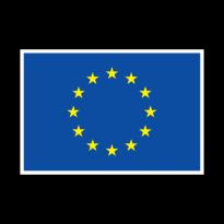 Eu Flag Logo Vector Download