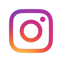 instagram new  color logo vector