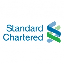 Standard Chartered Logo Vector Download