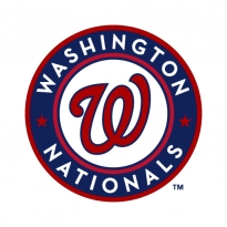 Washington Nationals Baseball Team Logo Vector Download